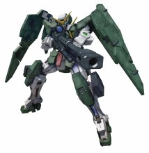 Gundam 00 Gundam Dynames Mg Model Kit