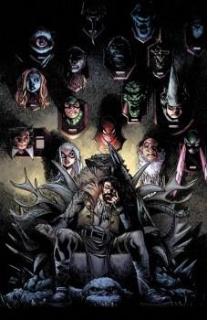 Amazing Spider-Man #17 By Ramo