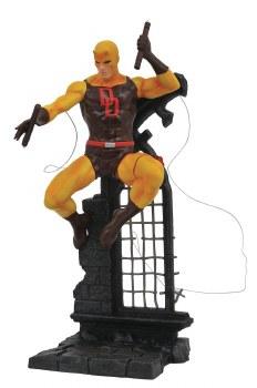 Marvel Gallery Yellow Daredevil Retail Summit 2019 Pvc Figure