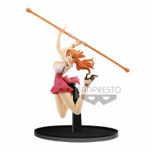 One Piece World Colosseum 2 V3 Nami Figure