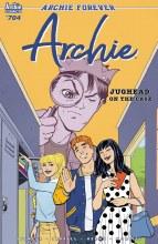 Archie #704 Cvr B Jarrell