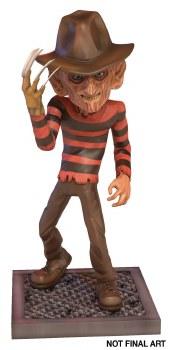 Vinyl Terrorz Freddy Krueger 7in Vinyl Figure