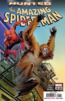 Amazing Spider-Man #18.hu