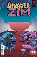 Invader Zim #42 Cvr A