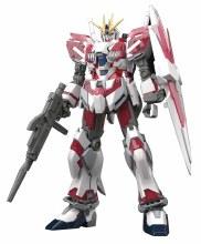 Gundam Nt 222 Narrative Gundam C Packs Hguc 1/144 Model Kit