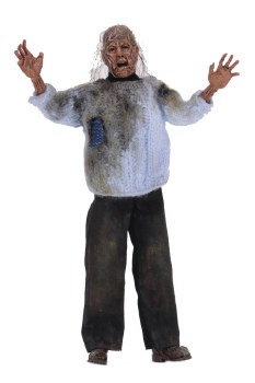 Friday the 13th Corpse Pamela Lady of the Lake 8in Retro Action Figure