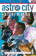 Astro City Aftermaths HC