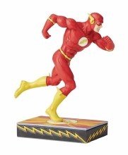 DC Heroes Silver Age Flash Figurine
