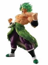 Dragon Ball Styling Super Saiyan Broly Full Power Figure