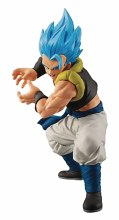 Dragon Ball Styling Ssgss Gogeta Figure