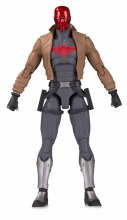 DC Essentials Red Hood Action Figure