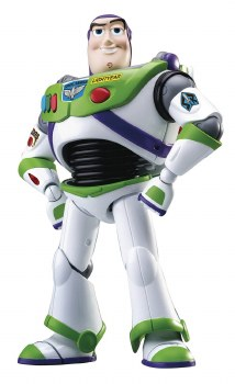 Toy Story D-ah-015 Dyn 8-Ction Heroes Buzz Lightyear Px Action Figure