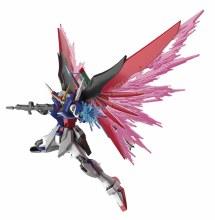Gundam Seed Destiny Gundam Hgce 1/144 Model Kit
