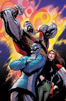 Age of X-Man Apocalypse and X-Tracts #3 (of 5)