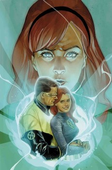 Age of X-Man Marvelous X-Men #4 (of 5)