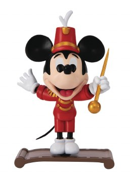 Mickey 90th Anniversary Mea-008 Circus Mickey Px Figure
