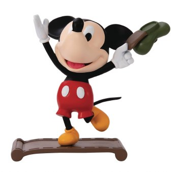 Mickey 90th Anniversary Mea-008 Modern Mickey Px Figure