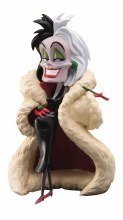 Disney Villains Mea-007 Cruella Px Figure