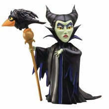 Disney Villains Mea-007 Maleficent Px Figure