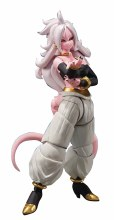 Dragonball Fighter Z Android 21 S.h.figuarts Action Figure