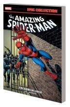 Amazing Spider-Man Epic Collec