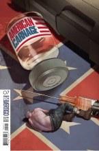 American Carnage #7 (Mr)