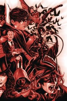 Detective Comics #1004 Var Ed