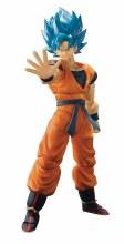 Dragonball Super SSGSS Goku S.h.Figuarts Action Figure