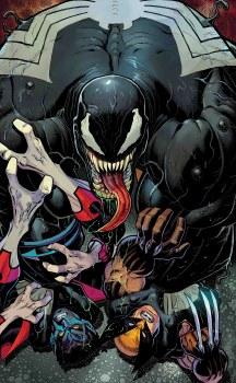 Marvel Comics Presents By Arth
