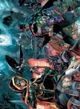 Detective Comics #1000 Midnight Release Var