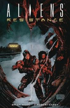 Aliens TP Resistance (C: 0-1-2