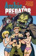 Archie Vs Predator TP (C: 0-1-
