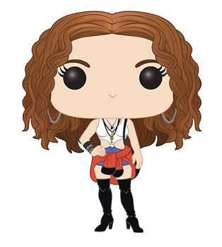 Pop Movies Pretty Woman Vivian Ward Vinyl Figure