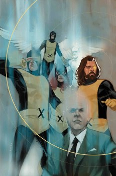 Age of X-Man Marvelous X-Men #5 (of 5)