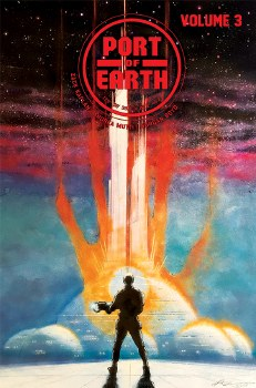 Port of Earth TP VOL 03