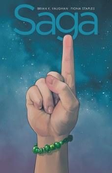 Saga Compendium TP VOL 01 (Mr)