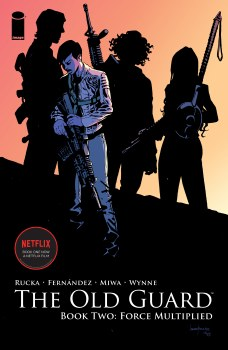 Old Guard TP Book 02 Force Mul