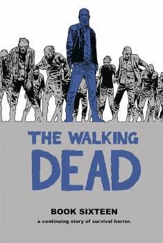 Walking Dead HC VOL 16 (Mr)