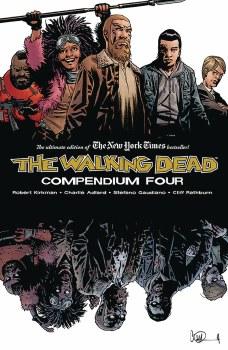 Walking Dead Compendium TP VOL