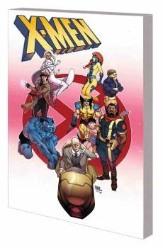 Adventures of X-Men GN TP VOL
