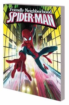 Friendly Neighborhood Spider-Man TP VOL 01 Secrets and Rumor