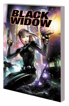 Black Widow TP No Restraints Play