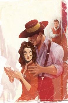 Firefly #7 Main