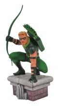 DC Gallery Green Arrow Comic Pvc Figure
