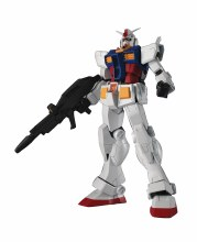 Msg Rx-78-2 Gundam Bandai Gundam Universe Action Figure