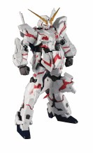 Msg Rx-0 Unicorn Gundam Bandai Gundam Universe Action Figure