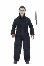 Halloween 2018 Michael Myers 8in Retro Action Figure