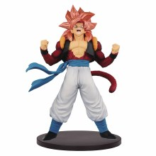 Dragon Ball GT Blood of Saiyans Special V Gogeta Figure