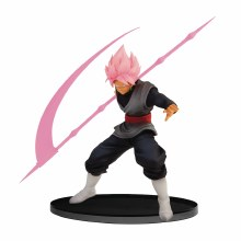 Dragon Ball Z Banpresto World Colosseum 2 V9 Goku Black Figure