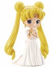 Sailor Moon Pretty Guardian Q-Posket Princess Serenity Figure
